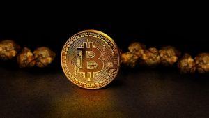 Reich werden mit Bitcoin